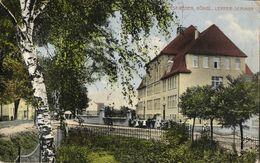 EUSKIRCHEN, Königl. Lehrer-Seminar (1919) AK - Euskirchen