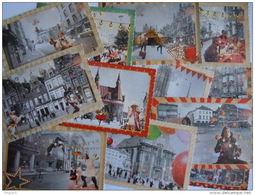 Cpm België Belgique Mechelen Malines Circus Ronaldo Cirque 12 Moderne Kaarten 12 Cartes Moderne - Cirque
