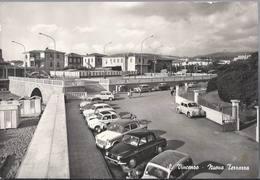 San Vincenzo - Nuova Terrazza - Livorno - H4783 - Livorno