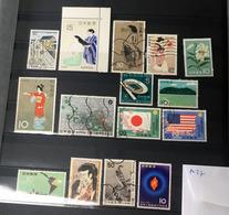 M27 Japan Selection - 1926-89 Keizer Hirohito (Showa-tijdperk)