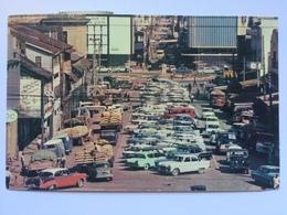 TRINIDAD - Port Of Sapin - Commercial Sector 1967 - Trinidad