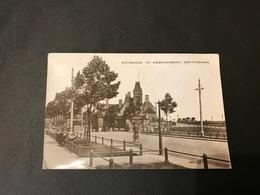 56864 - Entrance To Embankment, NOTTINGHAM - Nottingham