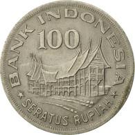 Monnaie, Indonésie, 100 Rupiah, 1978, TB+, Copper-nickel, KM:42 - Indonésie