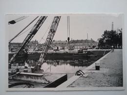 Hasselt       (peniche )schiffe Arken - Péniches