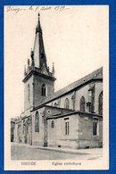 Dieuze / Eglise Catholique - Dieuze