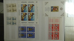 Belle Collection De Blocs ** Du Royaume Du Maroc . A Saisir !!! - Collections (en Albums)