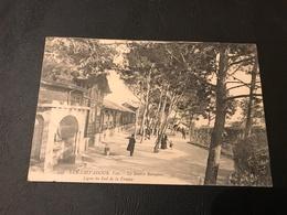 249 - SAN SALVADOUR La Source Romaine Ligne Du Sud De La France - 1917 - Hyeres