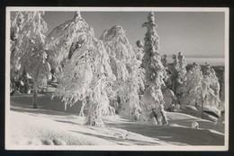 Foto: U. Lappi, Voukatti. Circulada 1968. - Finlandia