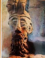 LIVRE COLLECTION ZODIAQUE - L'ART GAULOIS 1964 ANDRE VARAGNAC - GABRIELLE FABRE - Arte