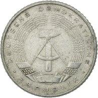Monnaie, GERMAN-DEMOCRATIC REPUBLIC, 50 Pfennig, 1958, Berlin, TB, Aluminium - 50 Pfennig