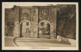 *Southport Gate* Ed. L. Roisin Nº 11. Nueva. - Gibraltar