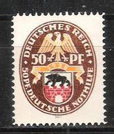 Reich N° 420 Neuf ** Mais C'est Une Reproduction - Allemagne