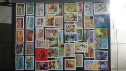 Timbres Oblitérés De France Années 2010. A Saisir !!! - Briefmarken