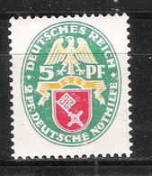 Reich N° 421 Neuf ** - Neufs