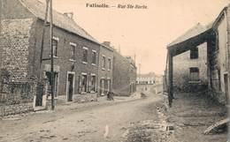 Falisolle Rue Ste Barbe - België