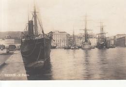 149 - Trieste - Italy