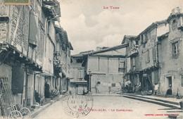 CPA - France - (81) Tam - Albi - Vieil-Albi - Le Castelvieil - Albi