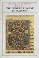Wallonie, Art Et Culture. Enluminure Romane En Hainaut - Culture