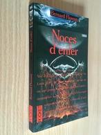 POCKET TERREUR N° 9176   NOCES D'ENFER   Bernard FLORENTZ   1997 Tbe - Presses Pocket