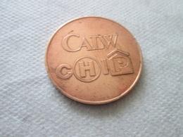 CALW CHIP, GERMANY, CHIP FOR PARKING - Professionnels/De Société