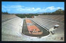 Atenas. *The Stadium* Meds: 95 X 146 Mms. Nueva. - Grecia