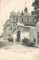 76 - DIEPPE - L'Auto Garage De Dieppe - 24 Rue De Sygogne - TOP - Dieppe