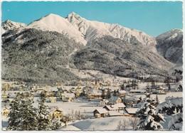 Wintersportplatz Seefeld, Tirol, 1200 M, Austria, 1970 Used Postcard [22002] - Seefeld