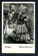 Mezökövesd. *Costume National De Mezökövesd* Ed. Karinger Nº 1843. Escrita. - Hungría