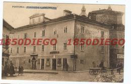 POSTUMIA - POSTOJNA ADELSBERG F/PICCOLO VIAGGIATA ANIMATA - Trieste