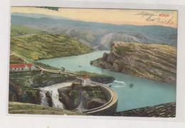 BOSNIA AND HERZEGOVINA KLINJE Nice Postcard - Bosnia Erzegovina
