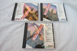 """3 CDs """"Musical Worldhits"""" - Compilations"""
