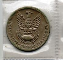 POLAND:REPUBLIC: #COINS# IN MIXED CONDITION#.( POL-250CO-1 (18) - Poland