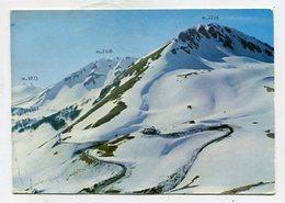 ITALY - AK 336892 Monte Terminillo - Altre Città