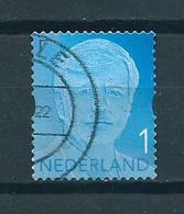 2018 Netherlands King Willem Alexander 2018 Issue Used/gebruikt/oblitere - Periode 2013-... (Willem-Alexander)