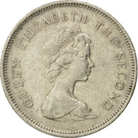 Monnaie, Hong Kong, Elizabeth II, Dollar, 1979, TB+, Copper-nickel, KM:43 - Hong Kong
