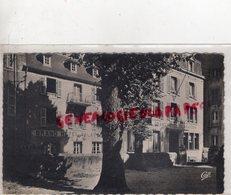 29- ROSCOFF - GRAND HOTEL TALABARDON - Roscoff