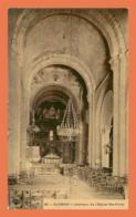 A720 / 045 64 - OLORON Intérieur De L'Eglise Sainte Croix - Oloron Sainte Marie