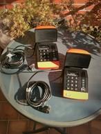 STENTOFON Zenitel Norvege 1960 Telephones De Collectivité - Téléphonie