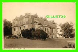 GOLDSBOROUGH, UK - GOLDSBOROUGH HALL, SOUTH EAST - PHOTOCHROM CO LTD - - Angleterre