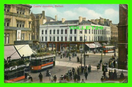 BELFAST, IRLANDE DU NORD - CASTLE JUNCTION - - Antrim / Belfast