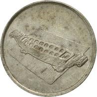 Monnaie, Malaysie, 10 Sen, 1990, TB+, Copper-nickel, KM:51 - Malaysia