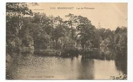 Brasschaat Lac De Mishaegen 1955 - Brasschaat