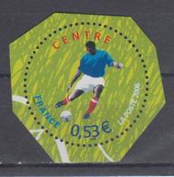 FRANCE 2006 FOOTBALL WORLD CUP - Fußball-Weltmeisterschaft