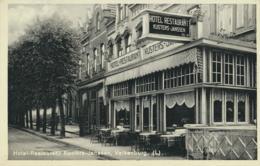 Valkenburg - Hotel-Restaurant Kusters-Janssen [AA14-425 - Pays-Bas