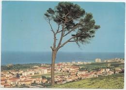Italy, PORTO S. GIORGIO, Panorama, Used Postcard [22013] - Altre Città