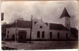 LATVIA LETTLAND KURLAND TALSI Photo 1930s - Latvia
