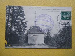 SAINT ETIENNE LÈS REMIREMONT. La Chapelle Du Saint Mont. - Saint Etienne De Remiremont