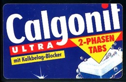 GERMANY Telefonkarte O 079 96 Calgonit - Auflage 2500 - Siehe Scan - 15447 - Deutschland