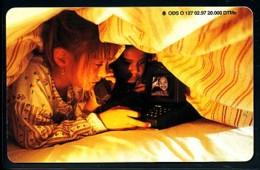 GERMANY Telefonkarte O 127 97 Alcatel - Auflage 20000 - Siehe Scan - 15448 - Deutschland
