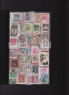MONDE ENTIER /UNE BOITE DE 5000 TIMBRES OBLITéRéS / 2° CHOIX / MULTIPLES = OUI / SANS S'OCCUPER DE LA COTE - Stamp Boxes